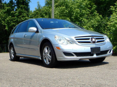 2006 Mercedes-Benz R-Class for sale at The Auto Depot in Raleigh NC