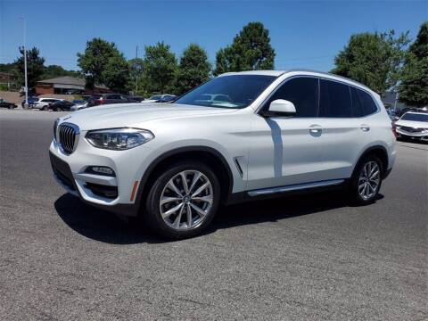 2019 BMW X3 for sale at Southern Auto Solutions - Acura Carland in Marietta GA