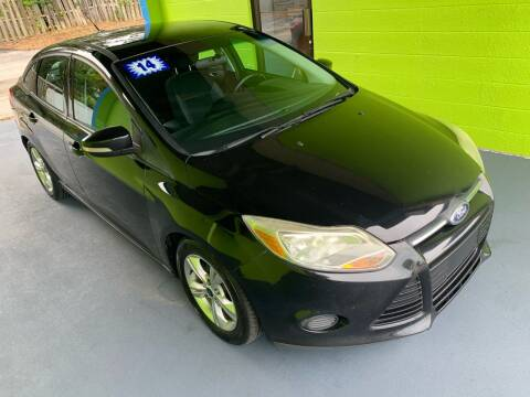 2014 Ford Focus for sale at Autos to Go of Florida in Daytona Beach FL