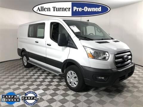 2020 Ford Transit Cargo for sale at Allen Turner Hyundai in Pensacola FL