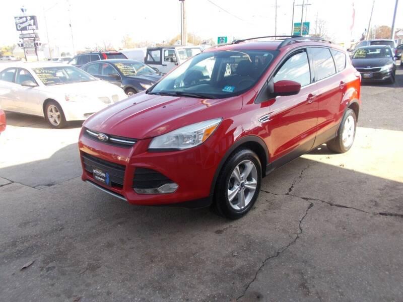 2013 Ford Escape AWD SE 4dr SUV - Keyport NJ