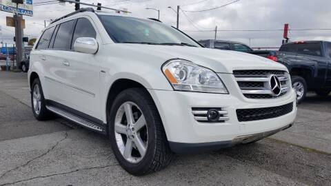 2009 Mercedes-Benz GL-Class for sale at Seattle's Auto Deals in Seattle WA