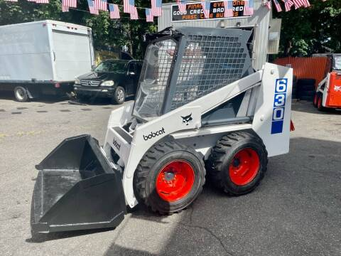 Bobcat 630 for sale at Motorcycle Supply Inc Dave Franks Motorcycle sales in Salem MA