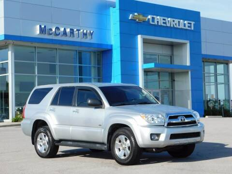 2008 Toyota 4Runner for sale at Mr. KC Cars - McCarthy Hyundai in Blue Springs MO