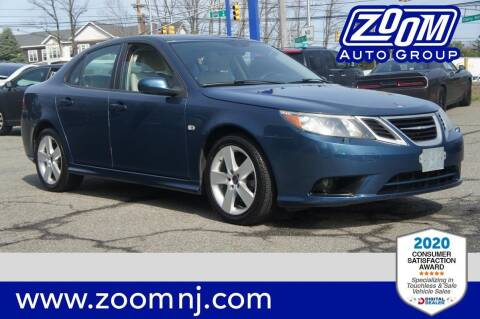 2008 Saab 9-3 for sale at Zoom Auto Group in Parsippany NJ