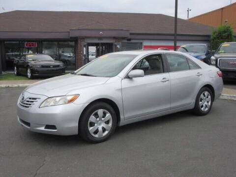 2009 Toyota Camry for sale at Lynnway Auto Sales Inc in Lynn MA
