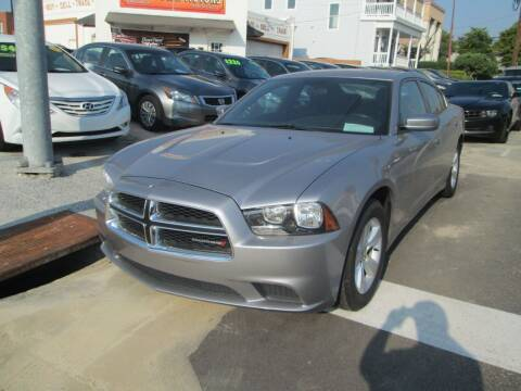 2014 Dodge Charger for sale at Downtown Motors in Macon GA