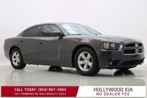 2014 Dodge Charger for sale at JumboAutoGroup.com in Hollywood FL