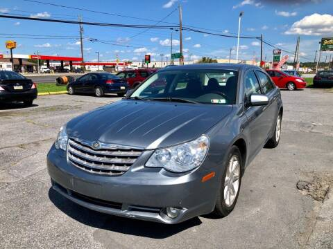 2009 Chrysler Sebring for sale at AZ AUTO in Carlisle PA