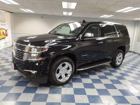2019 Chevrolet Tahoe for sale at Mirak Hyundai in Arlington MA