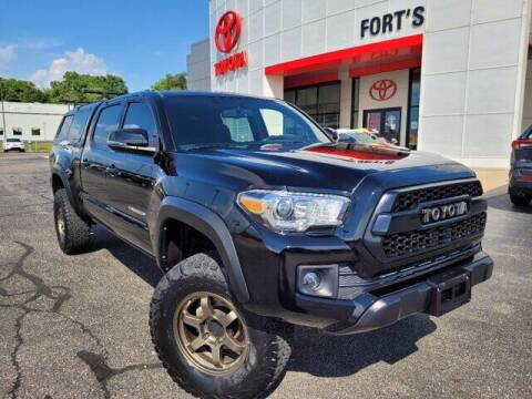 2016 Toyota Tacoma for sale at Auto Smart of Pekin in Pekin IL