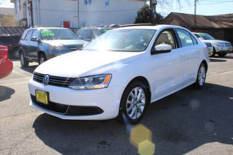 2013 Volkswagen Jetta for sale at Lodi Auto Mart in Lodi NJ