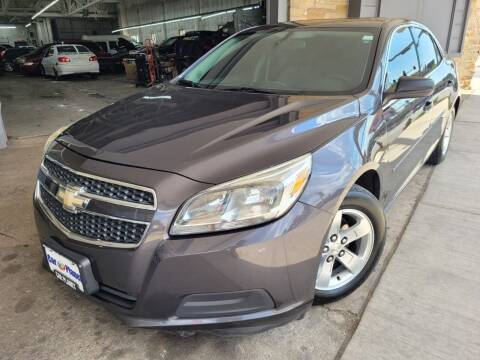 2013 Chevrolet Malibu for sale at Car Planet Inc. in Milwaukee WI