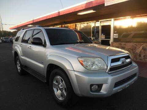 2008 Toyota 4Runner for sale at Auto 4 Less in Fremont CA