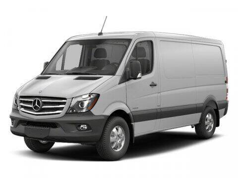 2017 Mercedes-Benz Sprinter 2500 for sale at J T Auto Group in Sanford NC