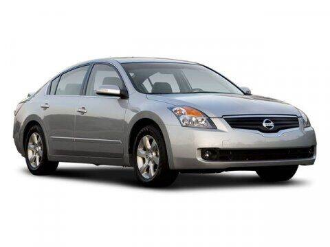 2008 Nissan Altima for sale at J T Auto Group in Sanford NC