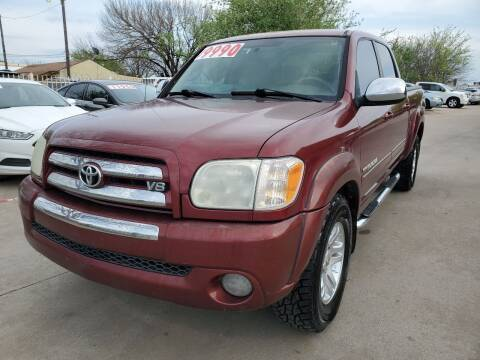 2006 Toyota Tundra for sale at Star Autogroup, LLC in Grand Prairie TX