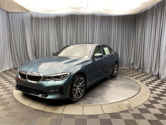 2021 BMW 3 Series for sale in Tacoma, WA