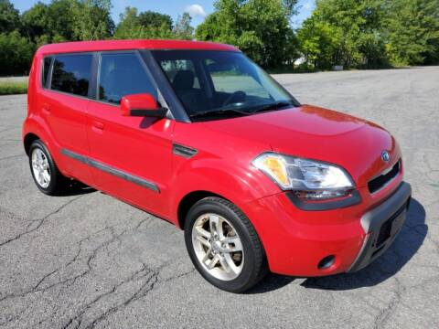 2010 Kia Soul for sale at 518 Auto Sales in Queensbury NY