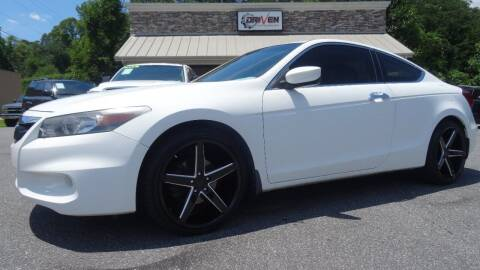 2011 Honda Accord for sale at Driven Pre-Owned in Lenoir NC