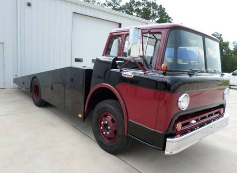 1963 Ford C-600 for sale at Haggle Me Classics in Hobart IN