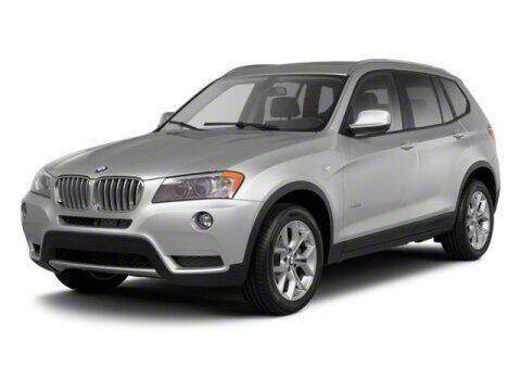 2013 BMW X3 for sale at Park Place Motor Cars in Rochester MN