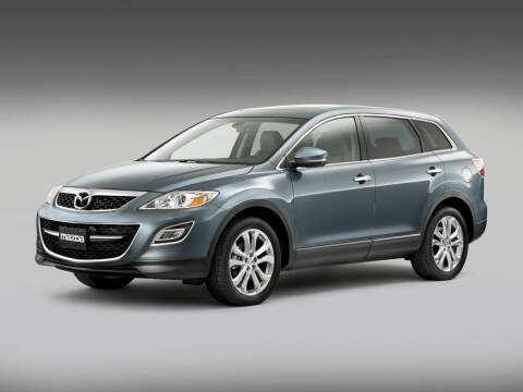 2010 Mazda CX-9 for sale at Bill Gatton Used Cars - BILL GATTON ACURA MAZDA in Johnson City TN