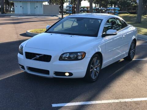 2010 Volvo C70 for sale at Orlando Auto Sale in Port Orange FL