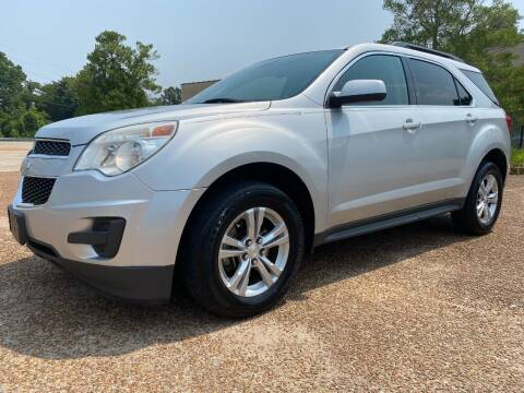 2014 Chevrolet Equinox for sale at DABBS MIDSOUTH INTERNET in Clarksville TN