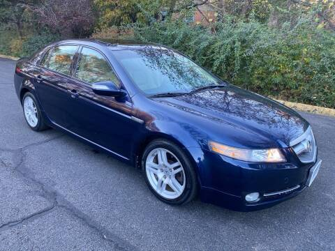 2007 Acura TL for sale at Car World Inc in Arlington VA