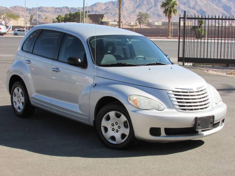 2009 Chrysler PT Cruiser for sale at Best Auto Buy in Las Vegas NV