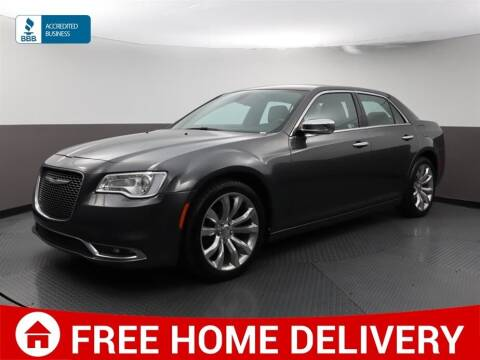 2018 Chrysler 300 for sale at Florida Fine Cars - West Palm Beach in West Palm Beach FL