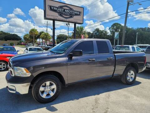 2014 RAM Ram Pickup 1500 for sale at Trust Motors in Jacksonville FL