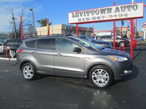 2013 Ford Escape for sale at Levittown Auto in Levittown PA