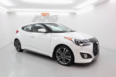 2016 Hyundai Veloster for sale at Alta Auto Group in Concord NC