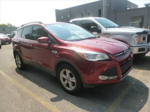 2014 Ford Escape for sale at Gillie Hyde Auto Group in Glasgow KY
