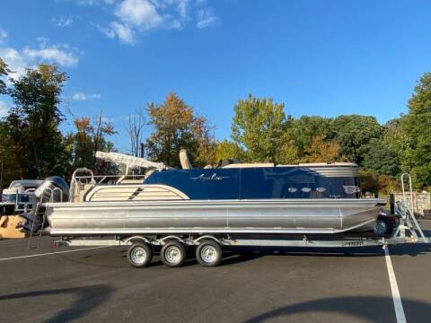 2021 Avalon 27' Rear Lounge Ambassador for sale at GT Toyz Motor Sports & Marine - GT Toyz Marine in Clifton Park NY