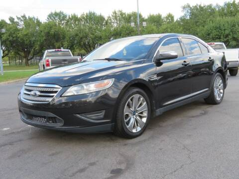2010 Ford Taurus for sale at Low Cost Cars North in Whitehall OH