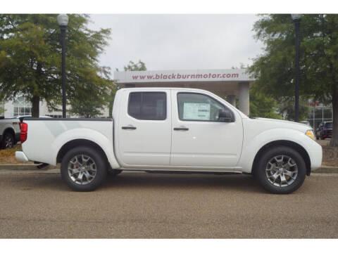 2021 Nissan Frontier for sale at BLACKBURN MOTOR CO in Vicksburg MS