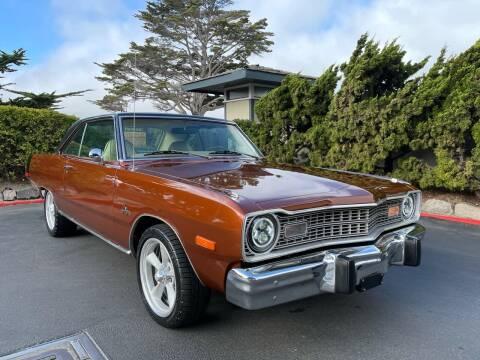 1973 Dodge Dart for sale at Dodi Auto Sales in Monterey CA
