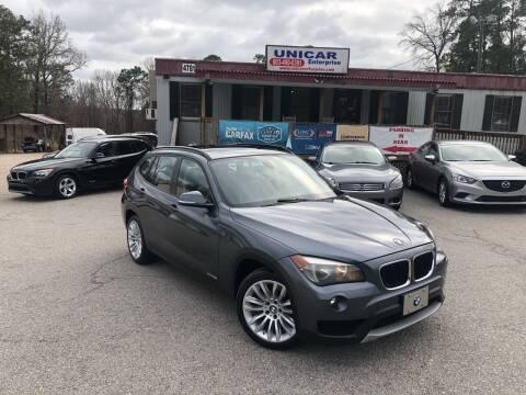2014 BMW X1 for sale at Unicar Enterprise in Lexington SC