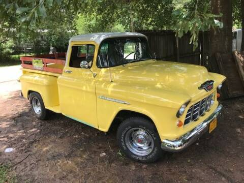 1956 Chevrolet 3100 for sale at Haggle Me Classics in Hobart IN
