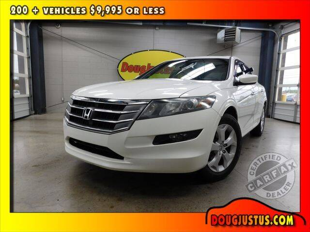 2010 Honda Accord Crosstour for sale in Knoxville, TN