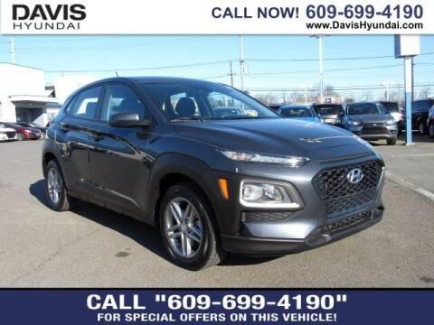 2019 Hyundai Kona for sale at Davis Hyundai in Ewing NJ
