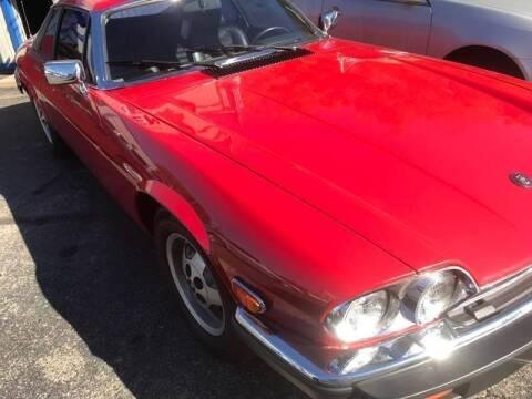 1985 Jaguar XJ-Series for sale at Klein on Vine in Cincinnati OH
