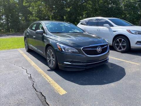 2017 Buick LaCrosse for sale at Jo-Dan Motors - Buick GMC in Moosic PA