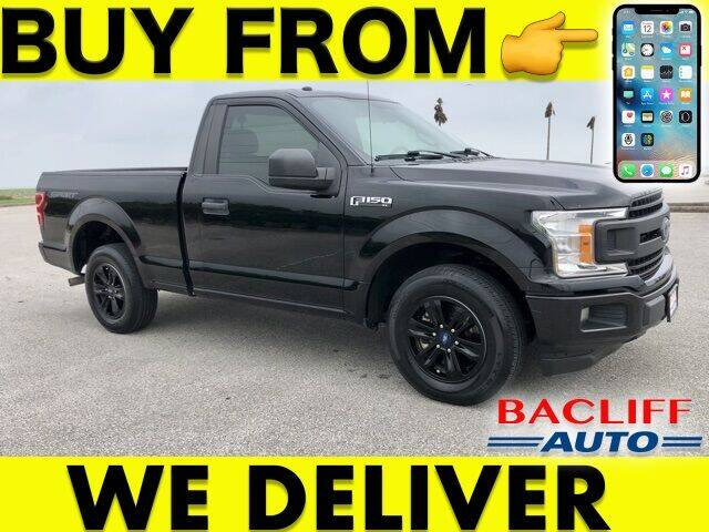 2018 Ford F-150 for sale in Bacliff, TX