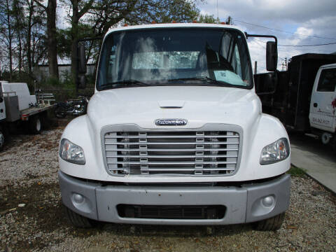 2016 Freightliner M2 106 for sale at LOS PAISANOS AUTO & TRUCK SALES LLC in Peachtree Corners GA