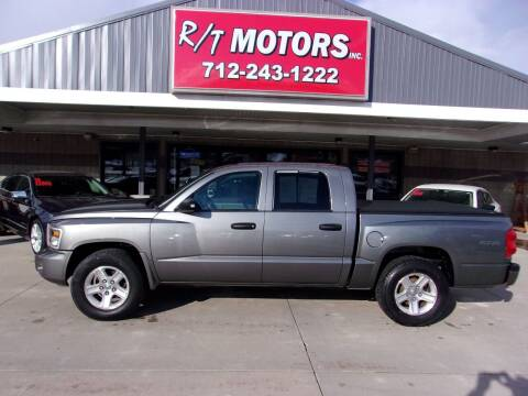 2010 Dodge Dakota for sale at RT Motors Inc in Atlantic IA