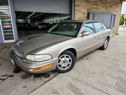 2000 Buick Park Avenue for sale at Car Planet Inc. in Milwaukee WI